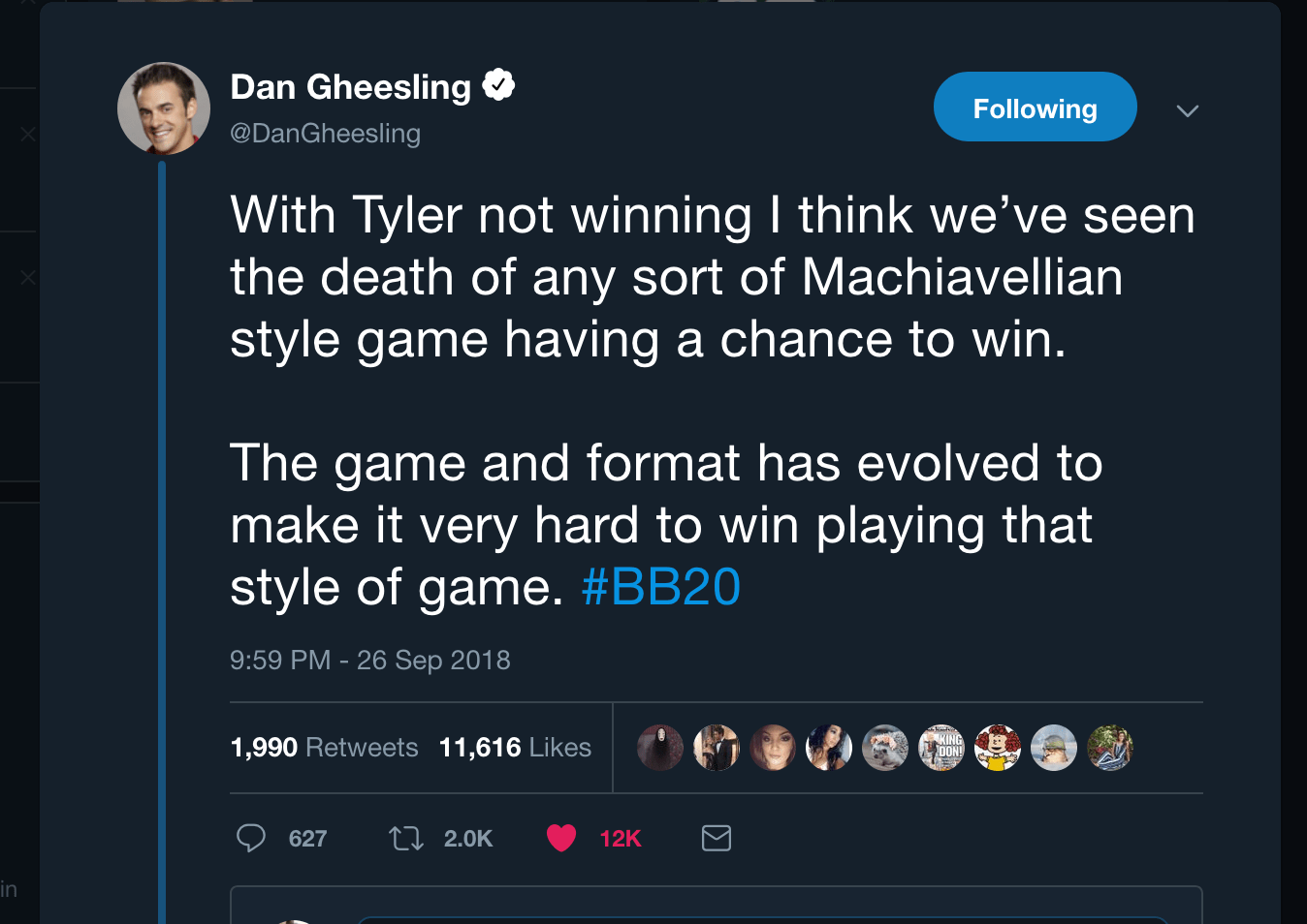 A Conversation With YouTube & Twitch Content Creator Dan Gheesling