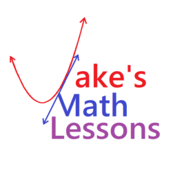 Jake's Math Lessons