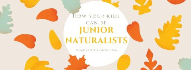 naturalist, kids,