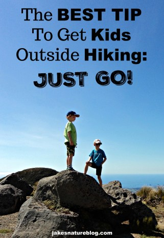best-tip-out-hiking-pin blog fun with kids hiking tips hiking with kids Nature tips for parents