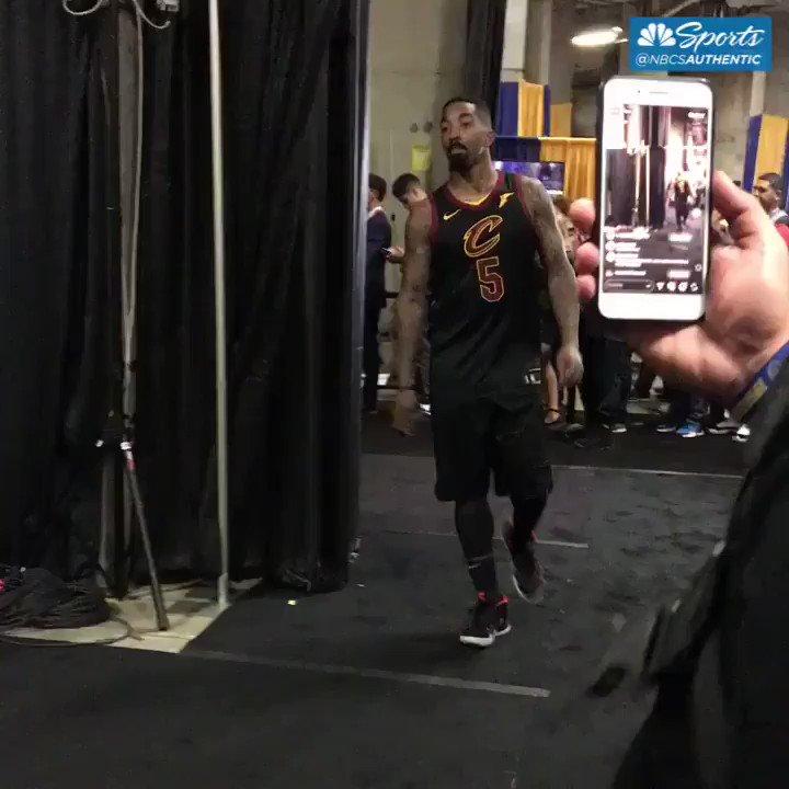 RT @NBCSWarriors: Man of the…