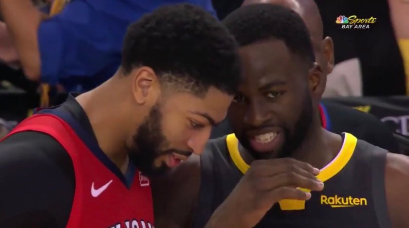 "RT @warriorsworld: ""Come to Death…"