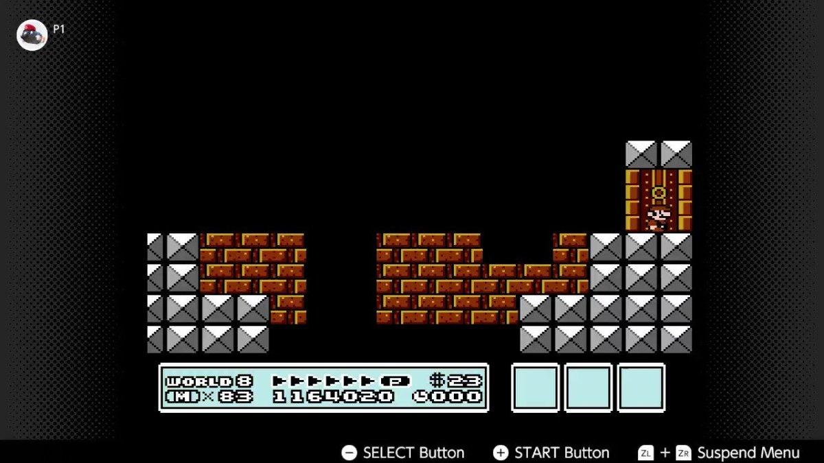 Feels good man.  #NES #NintendoSwitch https://t.co/HNm4oGnhQk