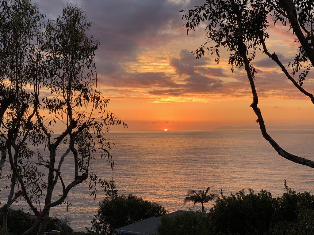 Sunset at Dana Point https://t.co/0kEHnuL52O…