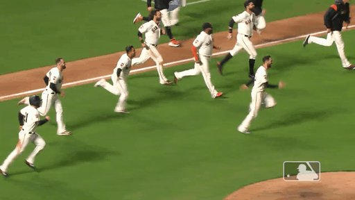 RT @SFGiants: We did it!…