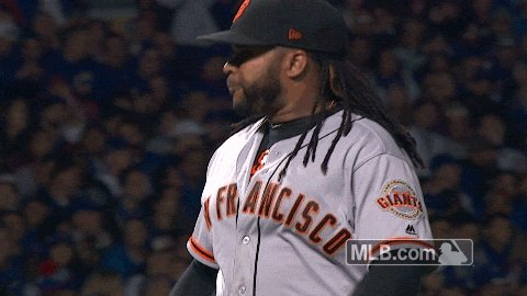 So good to see Cueto…