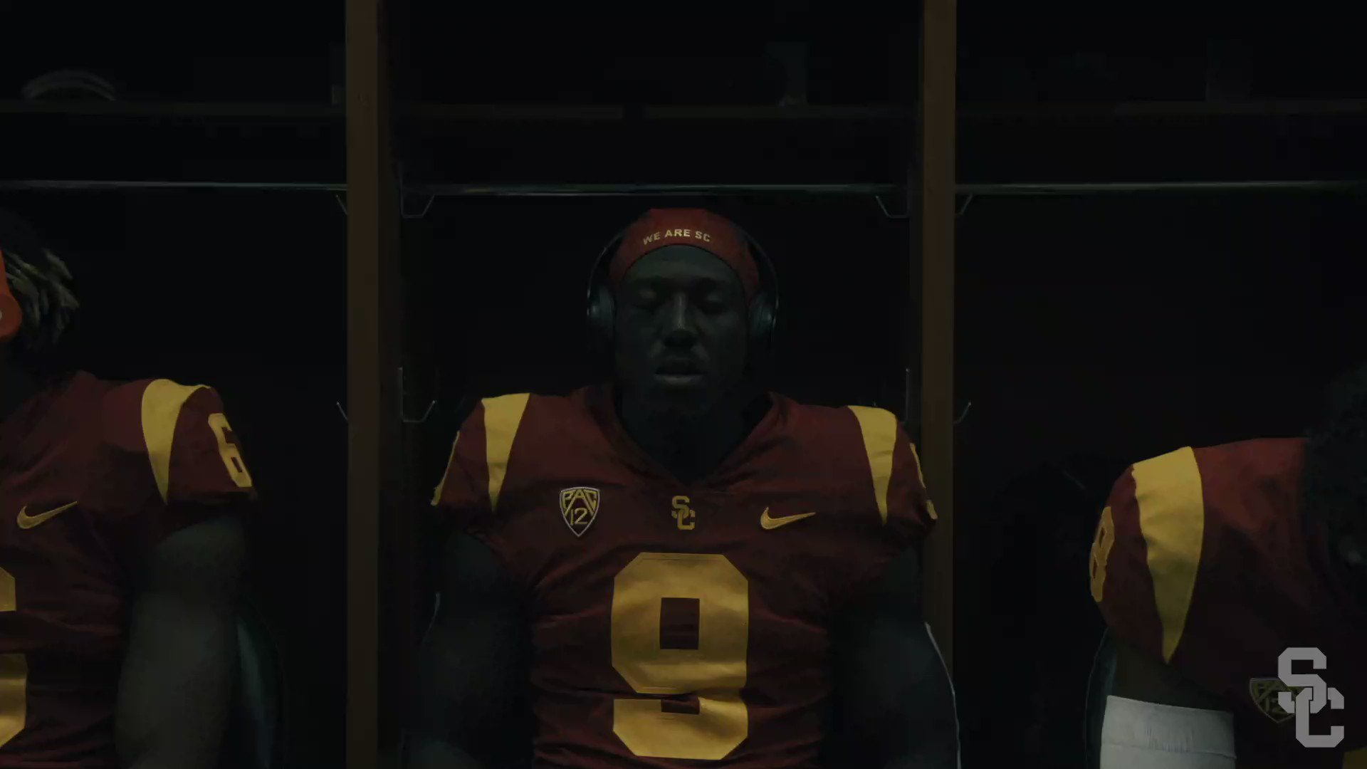 RT @USC_FB: Accept the challenge.…
