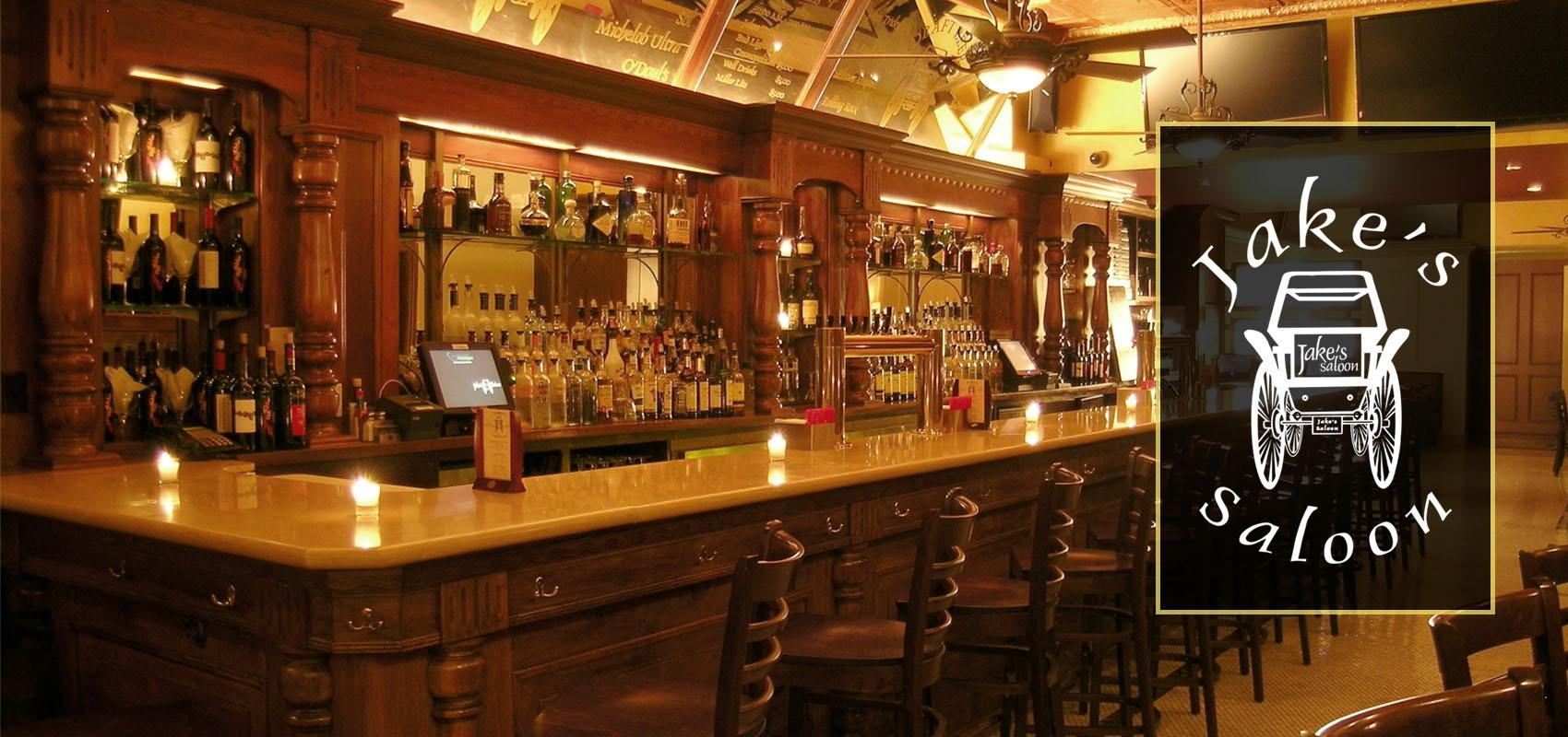 Jakes Saloon Bar  Restaurant  New York City