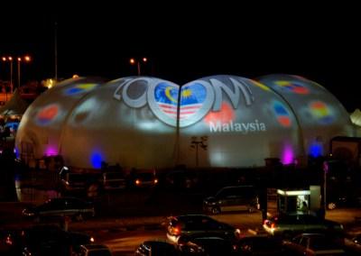 Zoom Malaysia 2009
