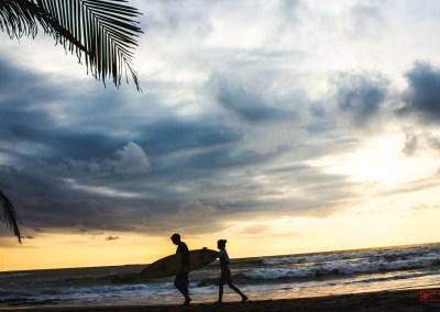 Beachwalk, Costa Rica