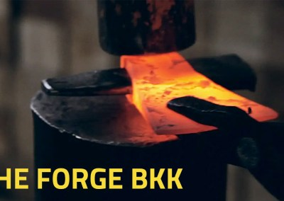 The Forge BKK