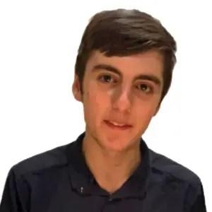 Jake Symons' Offical Profile Photo