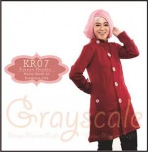 jaket terbaru wanita muslimah korea  R (6)