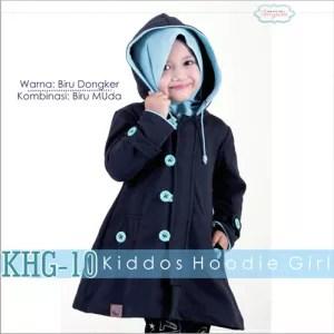 Jaket Anak KHG (2)