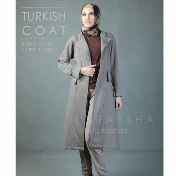 Turkish Coat TC 01