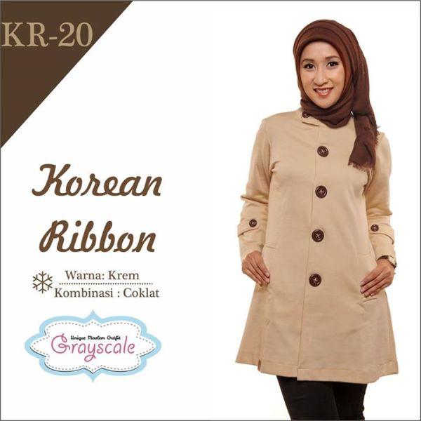 Coat Busana Muslim
