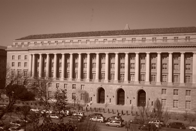 Internal_Revenue_Service_Building