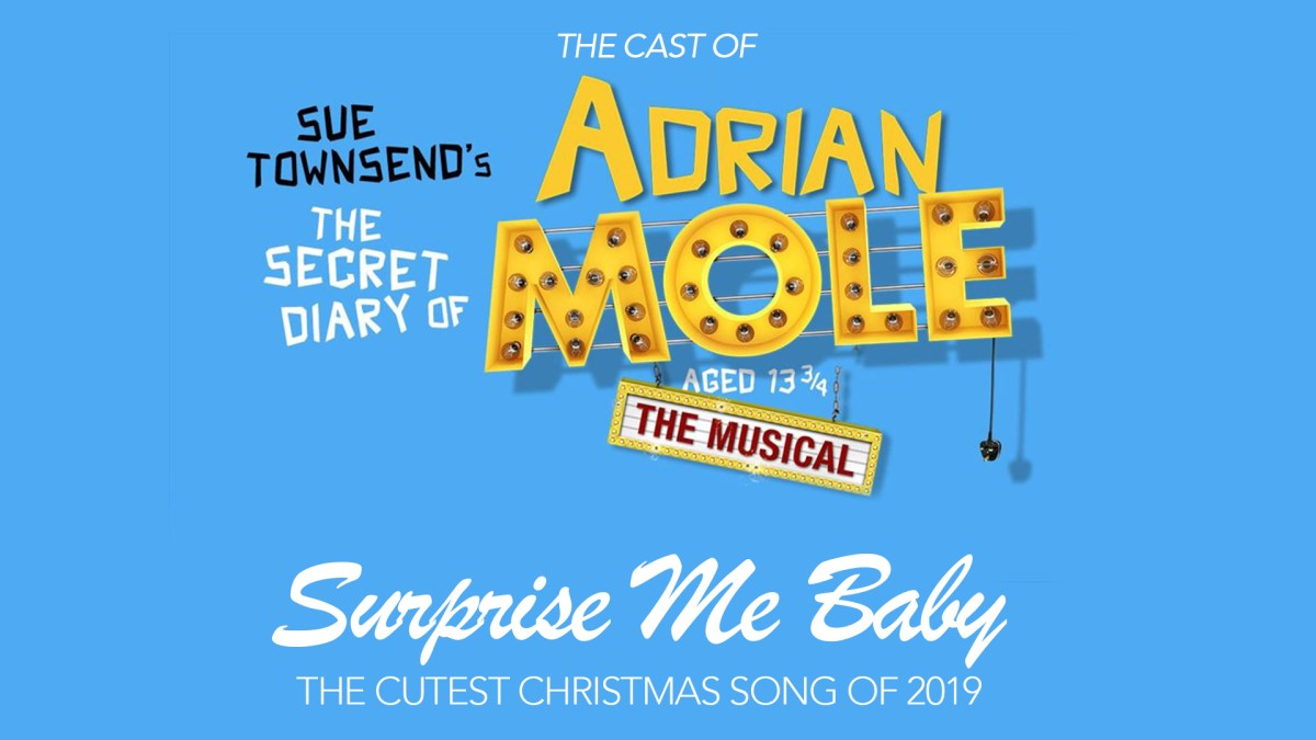 The Cast Of Adrian Mole - Surprise Me Baby - Jake Waby ...