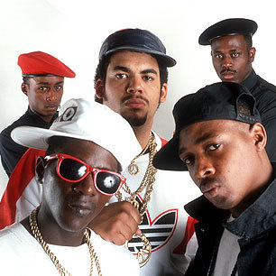 Public Enemy are famously skeptical of power analysis.
