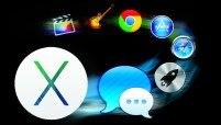 OSX ICONS