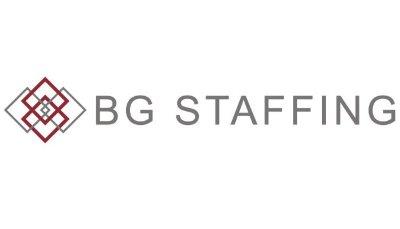 Logo BG Staffing