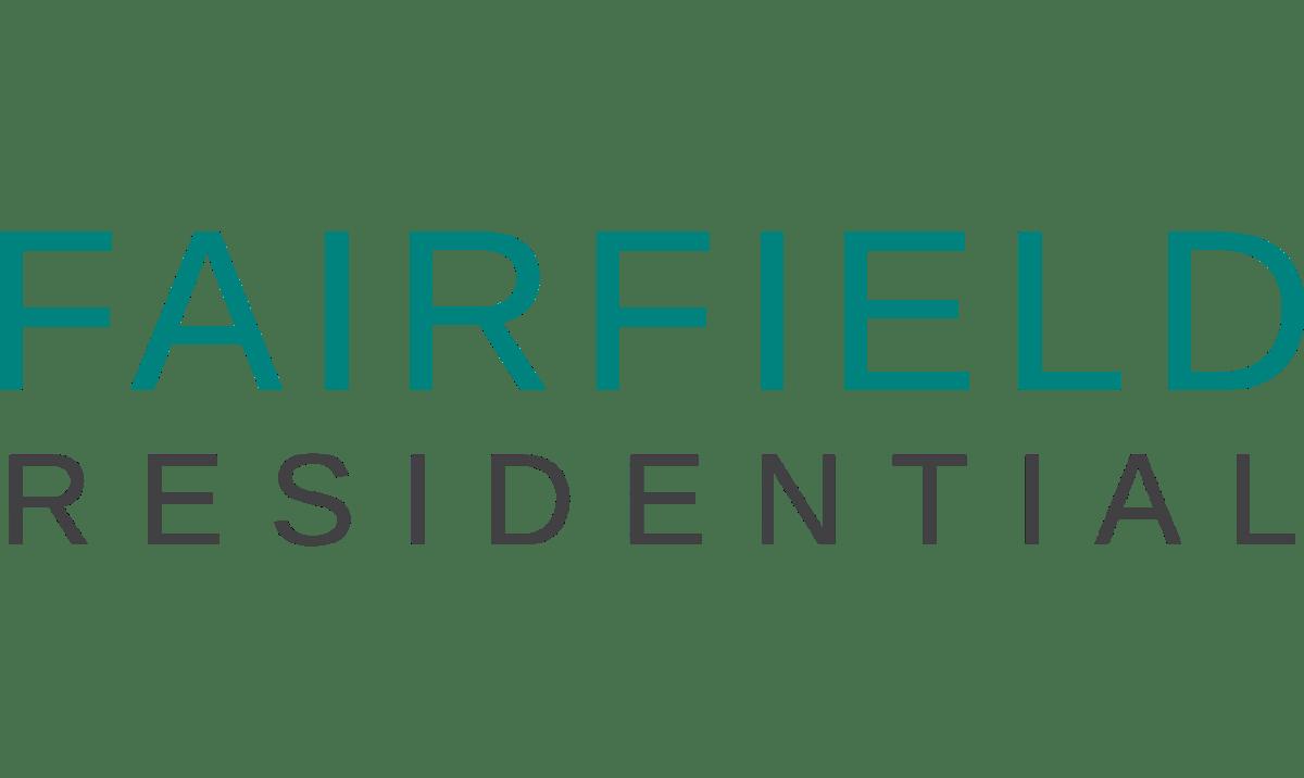 Logo Fairfield Residential