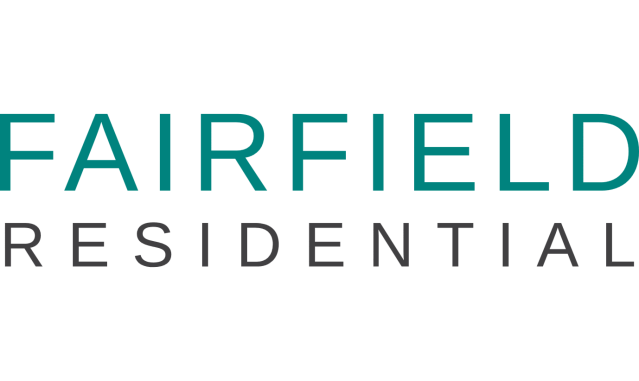 Logo Fairfield Residential