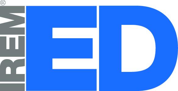 Logo IREM® ED