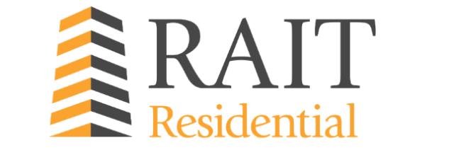 Logo RAIT Residential