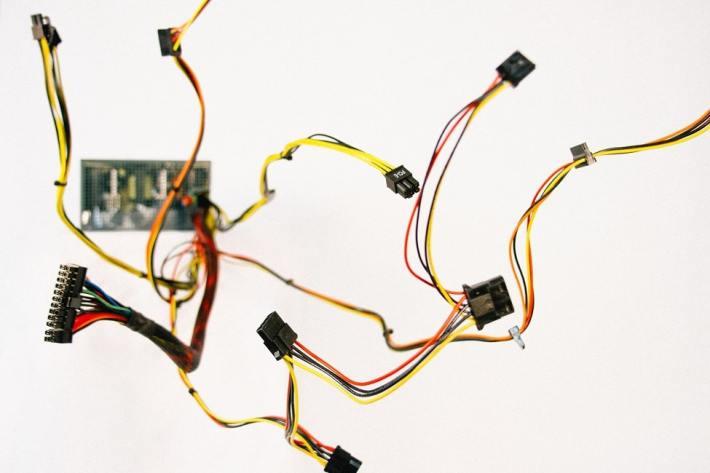 kable komputerowe