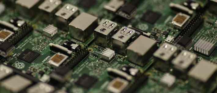 komputer części