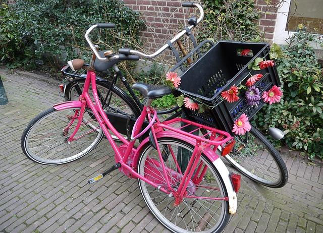 Dobry, stylowy i tani rower dla kobiety - jaki kupić?