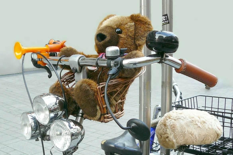 Jakie akcesoria kupic przed sezonem rowerowym?