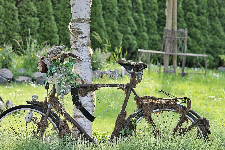 Na co zwracać uwagę przy kupnie tańszego roweru?