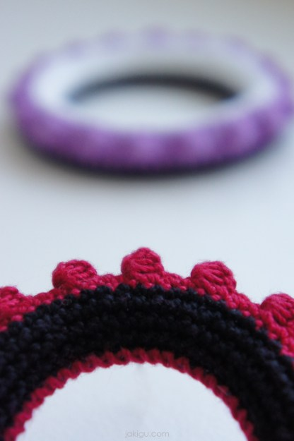 Tactile Toy   jakigu.com crochet pattern