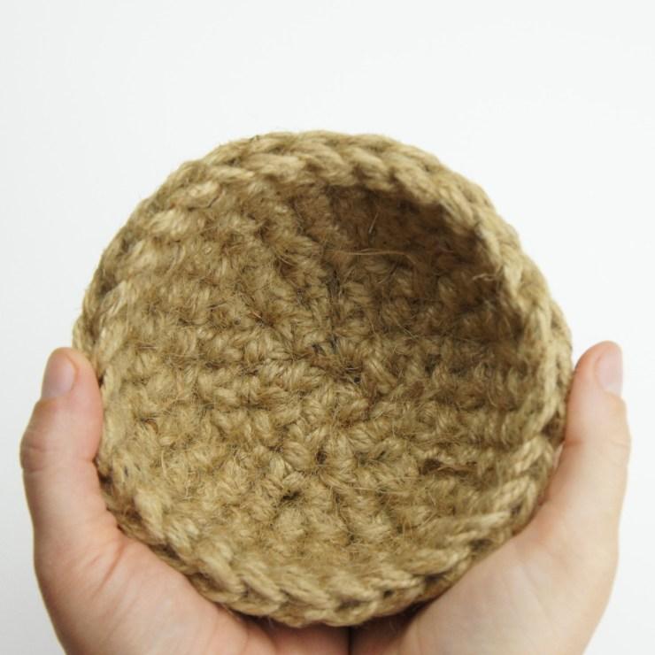 jute bowl | instalinks on jakigu.com