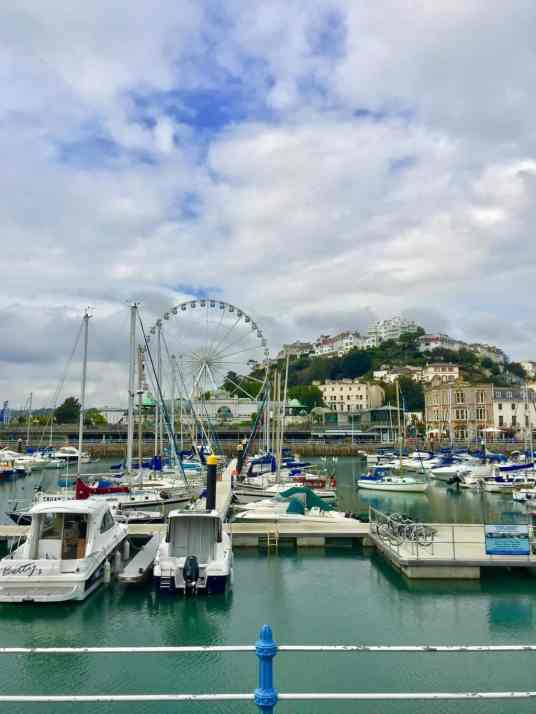 crowndale hotel torquay holiday