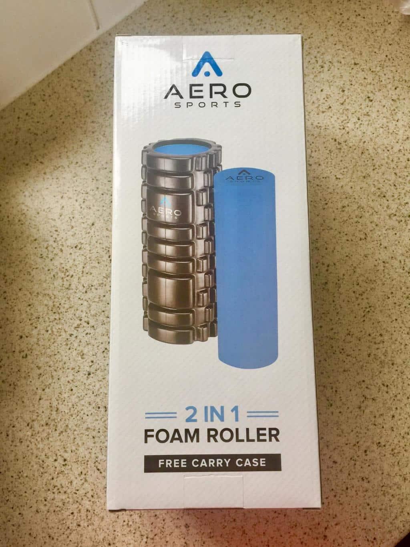 Gift Guide Foam Roller