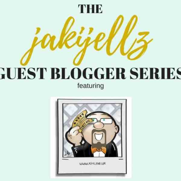 GUEST BLOGGERS HEADER - To Baldly Go