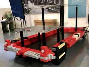 The British Motor Museum