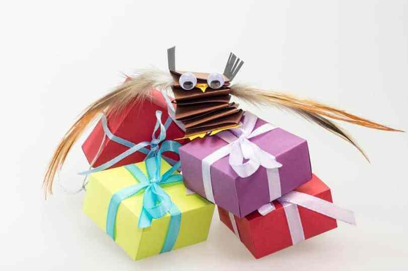 Moneysaving Tips For Buying Presents