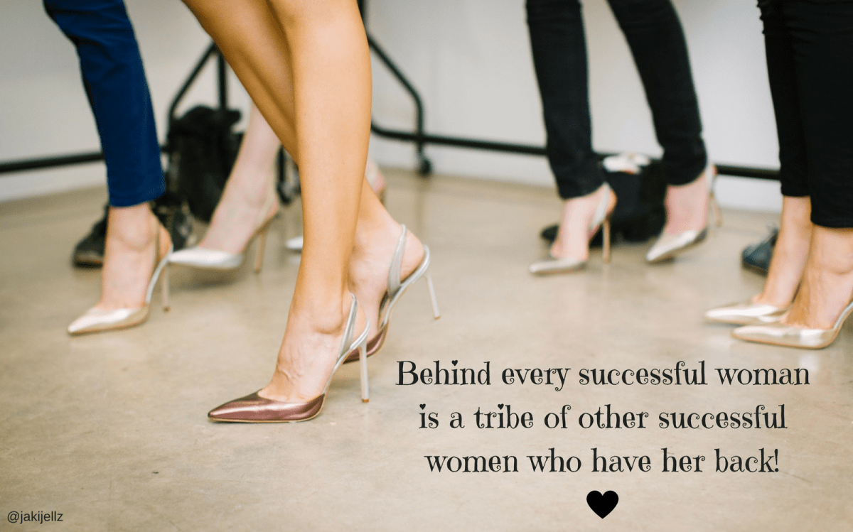 Successful Women; A Belated Blog Birthday – Wednesday Wisdom 21