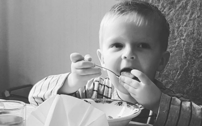 The Frustrations Of Having A Fussy Eater