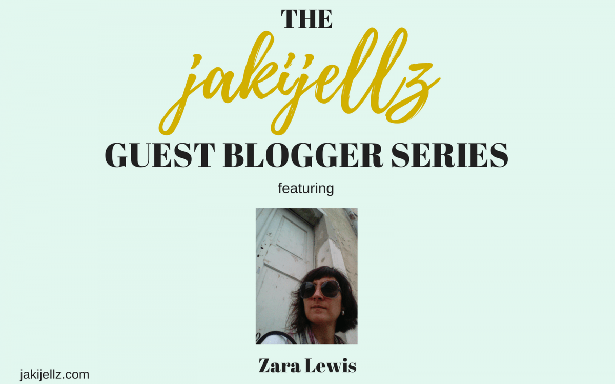 Guest Blogger Series: Finding The Right Parenting Style For You And Your Child – Zara Lewis