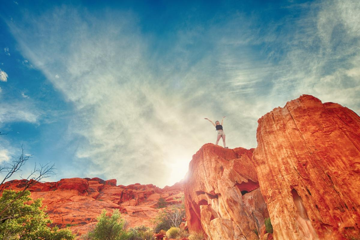 The Art of Overcoming Personal Setbacks and Disasters