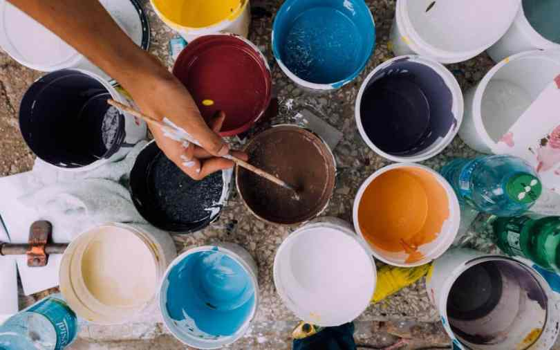 Why Embracing An Artistic Pastime Will Benefit Your Parenting