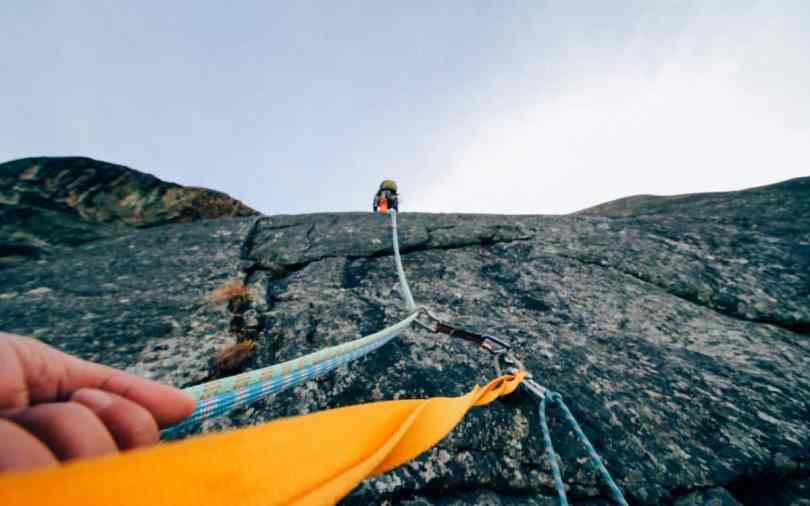 From Boulders to Mountains: Family-Friendly Rock Climbing Pointers