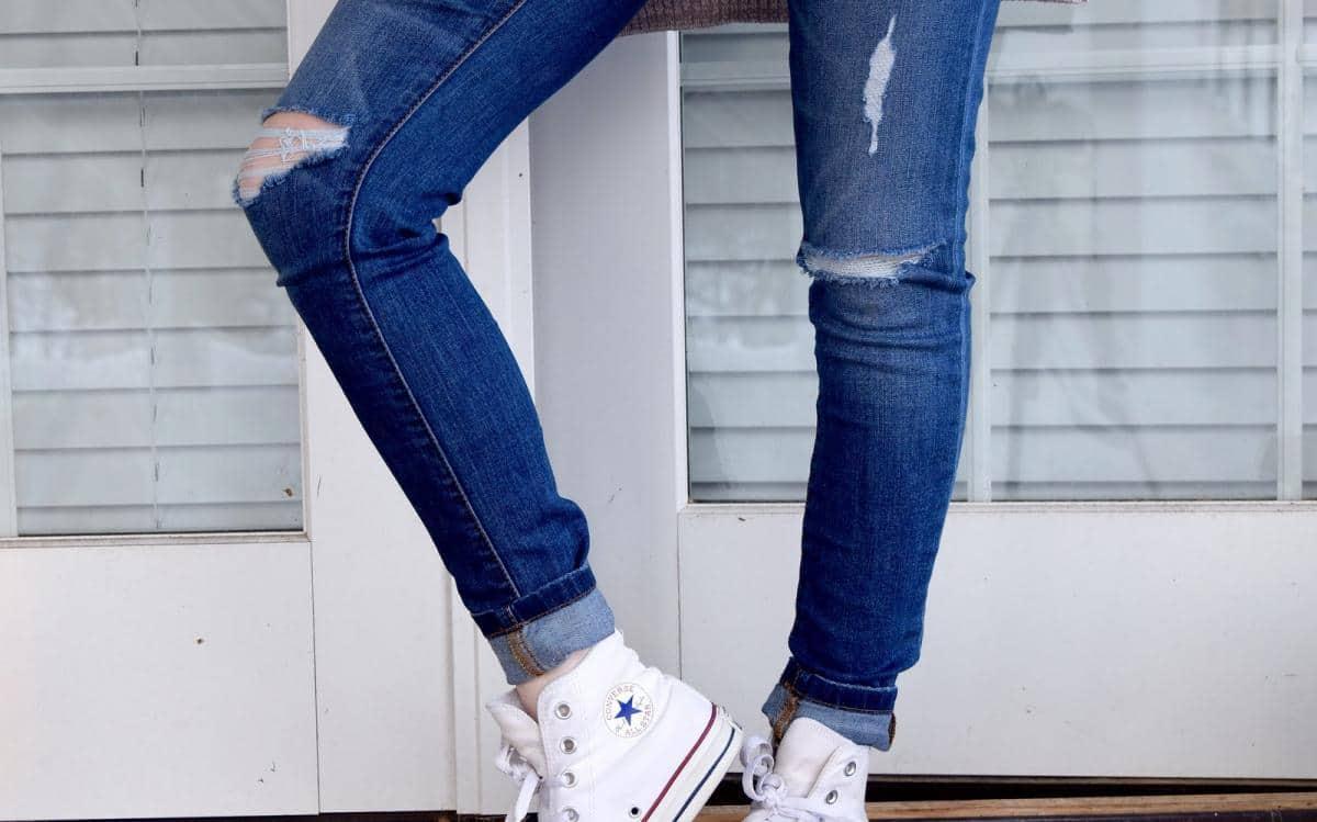 Denim Dreams: Ingenious Ideas for Repurposing A Favourite Pair of Jeans