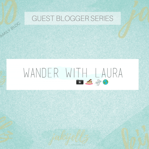 Guest Blogger Series: Space Saving Packing Tips For Your Next City Break - Wander With Laura