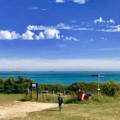 Isle Of Wight, I Love You